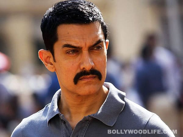 Aamir Khan's 'Talaash' releases on November 30!