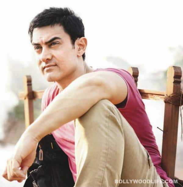 Aamir Khan's Raksha Bandhan gift to his sister