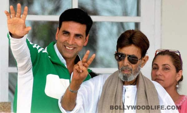 Rajesh Khanna discharged from hospital