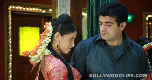 BILLA 2 second trailer: Ajith rocks!