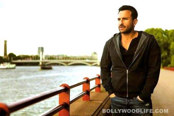 How is Saif Ali Khan pushing the envelope?