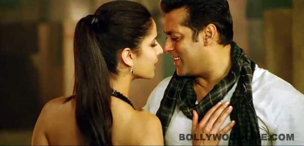 Salman Khan: One can easily fall in love with Katrina