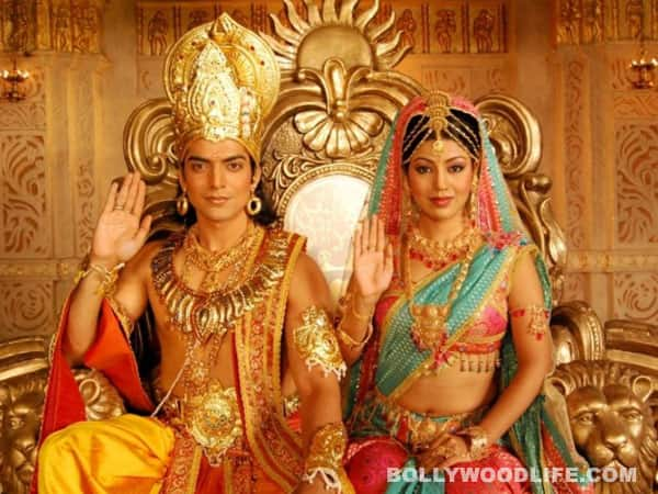 'Ramayan' to be rebooted?