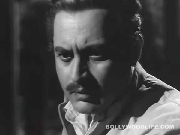 Happy birthday, Guru Dutt!