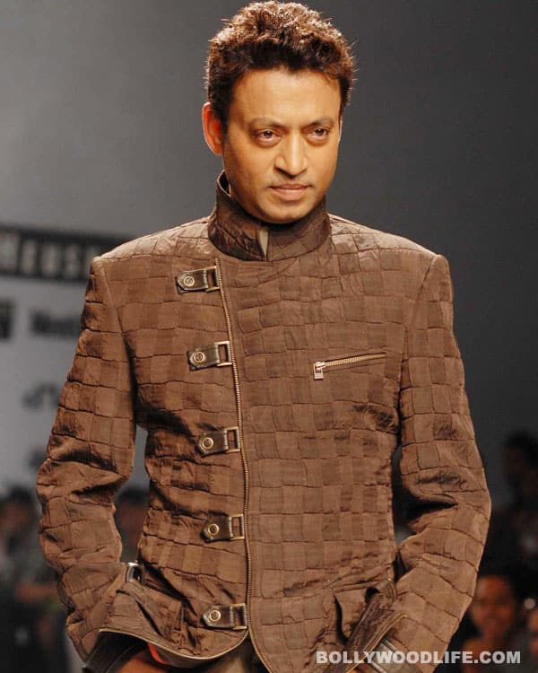 Irrfan not to star with Emraan Hashmi in 'Ghanchakkar'