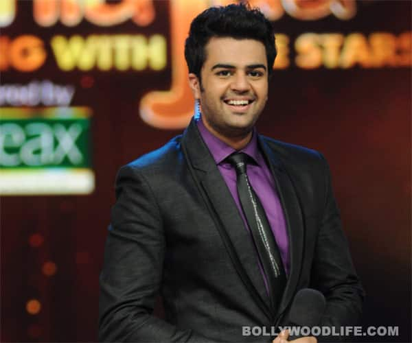 Manish Paul: Fiction shows are not creatively satisfying