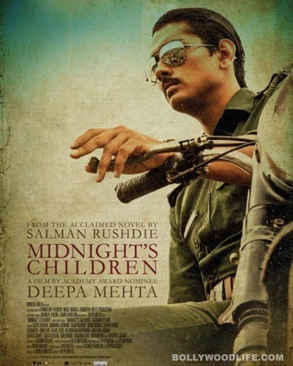 Deepa Mehta's 'Midnight's Children': First look