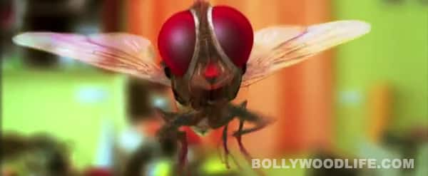 NAAN EE / EEGA movie review: SS Rajamouli nails it!