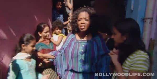 Get real, Oprah Winfrey!