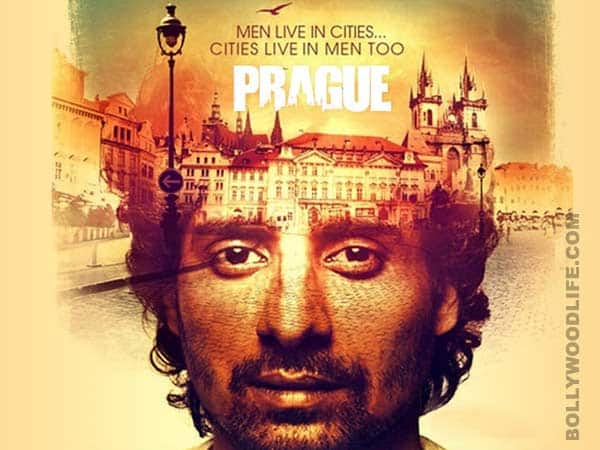 Prague teaser: Chandan Roy Sanyal's new psychological thriller