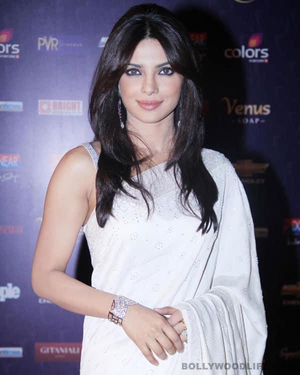 Priyanka Chopra: A controversy in store?