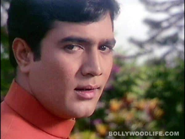 Rajesh Khanna: Thank you, my fans