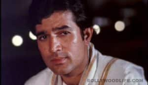 Rajesh Khanna's ashes immersed in the Ganges