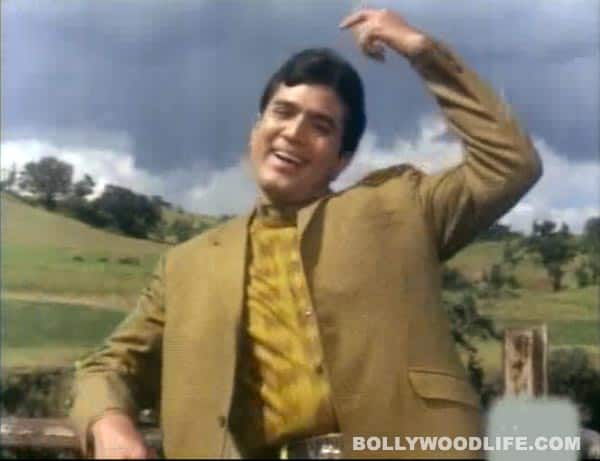 Remembering Rajesh Khanna (December 29, 1942 – July 18, 2012)