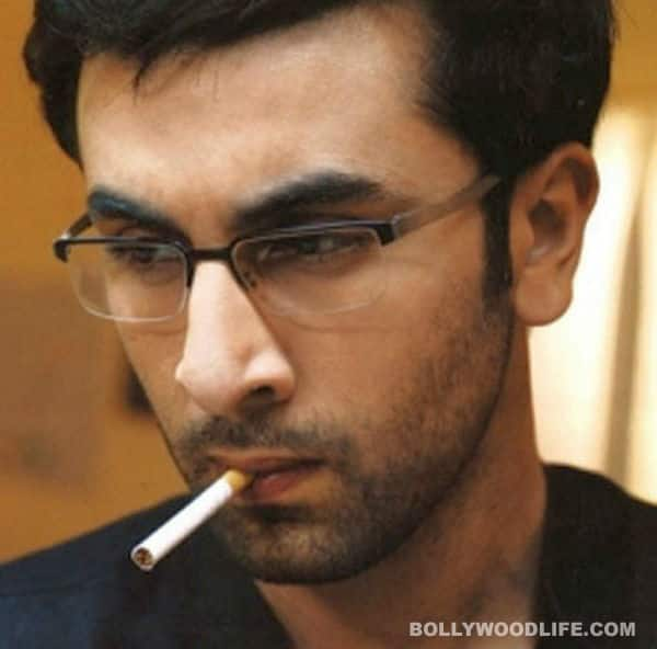 Ranbir Kapoor pleads guilty for smoking publicly
