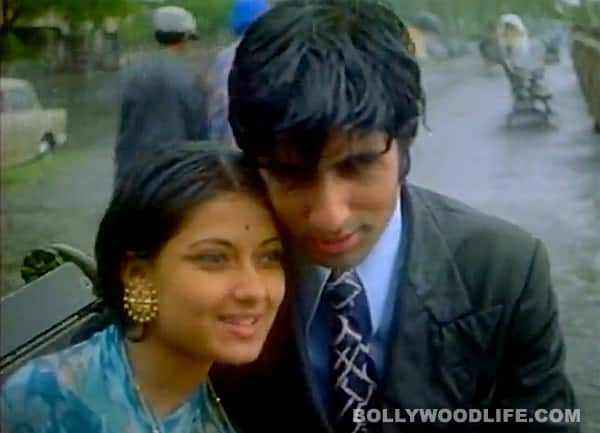 Rim jhim or tip tip: What's your favourite word for rain in Bollywood?