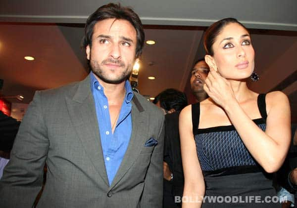 Saif Ali Khan and Kareena Kapoor: shaadi or no shaadi?
