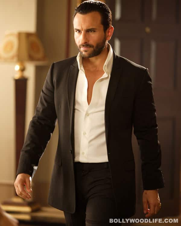 Why is Saif Ali Khan not rushing to the 'shaadi ka mandap'?