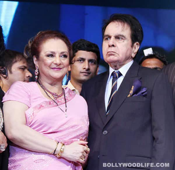 Dilip Kumar's Pakistan house can't be a heritage site
