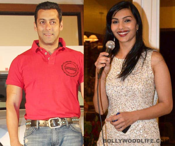 Did Salman Khan really beat up Somy Ali?