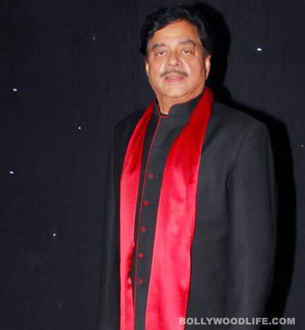 Shatrughan Sinha undergoes bypass surgery inMumbai
