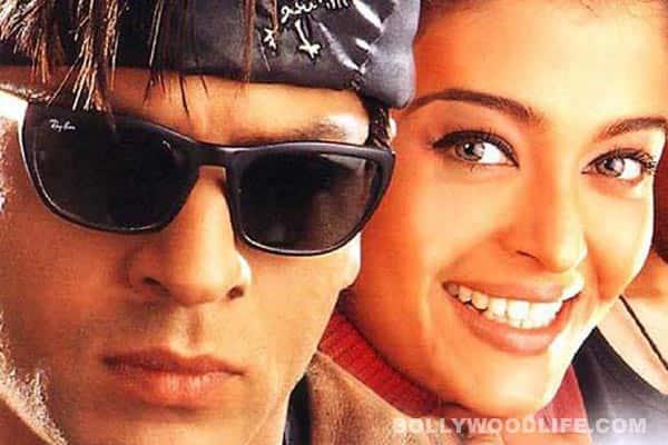 Shahrukh Khan-Aishwarya Rai Bachchan, Kareena Kapoor-Ranbir Kapoor, Deepika Padukone-Arjun Rampal: B-town's unlikely siblings