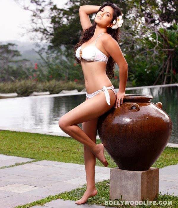 Coming soon: Sunny Leone's 'Body 2'