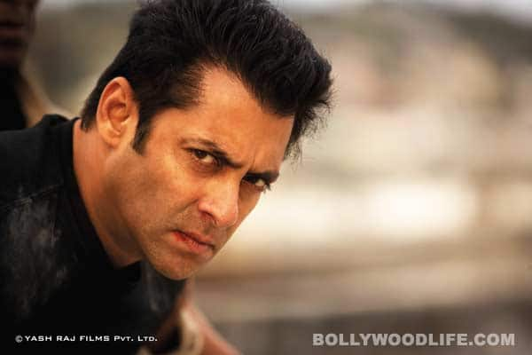 What does Salman Khan think about exposing in films?