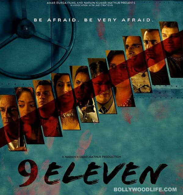 `9 Eleven' film directed by Indian wins at World Music & Independent Film Festival 2012