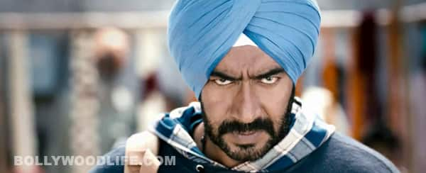 Ajay Devgn's 'Son of Sardar' offends Sikhs!