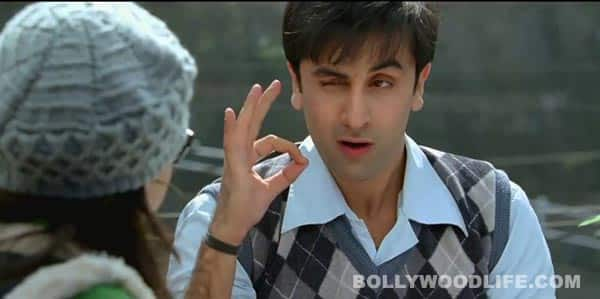 Ranbir Kapoor all praise for Mohit Chauhan's singing in 'Barfi!'