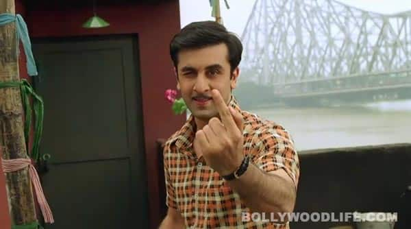 What do you want from Ranbir Kapoor?