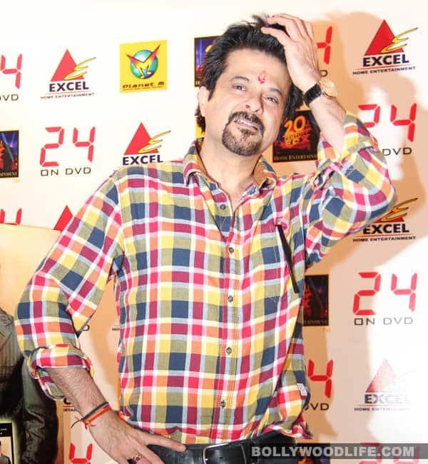 Anil Kapoor: 'Hey Bhagwaan, mujhe maaf kar do!'