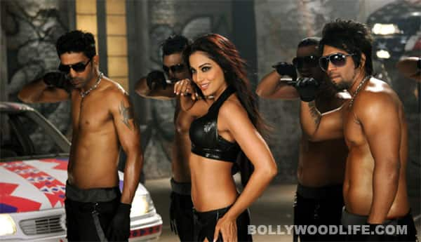 Bipasha Basu has a secret!