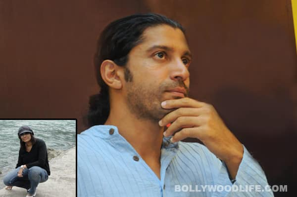 Farhan Akhtar stunned by lawyer Pallavi Purkayastha'smurder