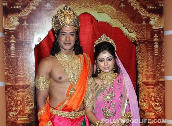 Zee TV's RAMAYAN: Gagan Malik, Neha Sargam to play Ram & Sita