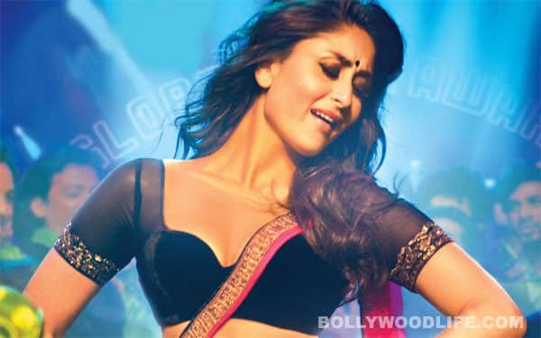 Did you know Kareena Kapoor's naughty story?