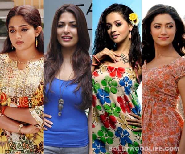 Onam Special: Kavya Madhavan, Parvathy, Bhavana, Mamta Mohandas, Siddharth celebrate!