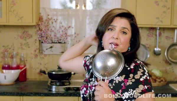 Farah Khan: Anil Kapoor might okay at the 20th shot but I can do it in just one or two takes