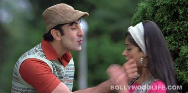 BARFI song Phir le aaya hoon: Will Ranbir Kapoor break Ileana D'Cruz's heart?