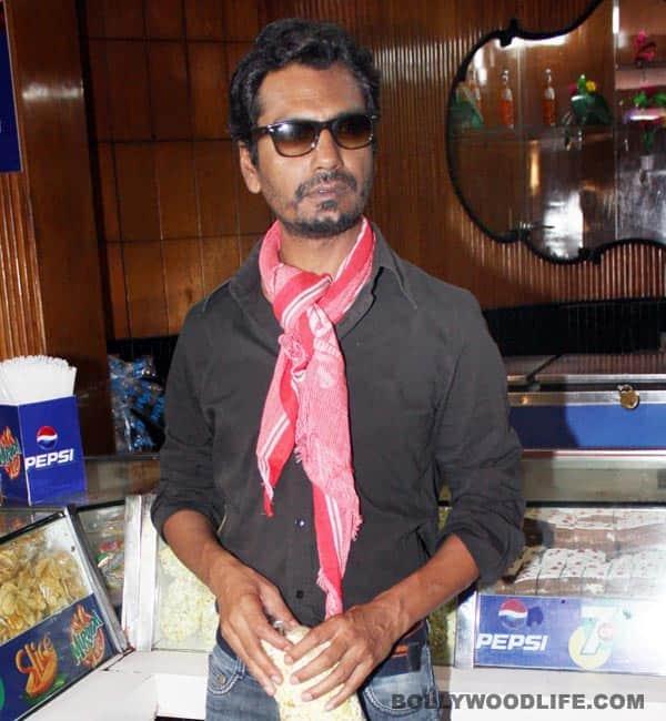Nawazuddin Siddiqui: Ranbir Kapoor is redefining stardom