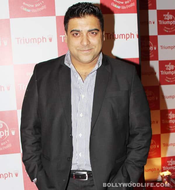 Ram Kapoor gets bigger!