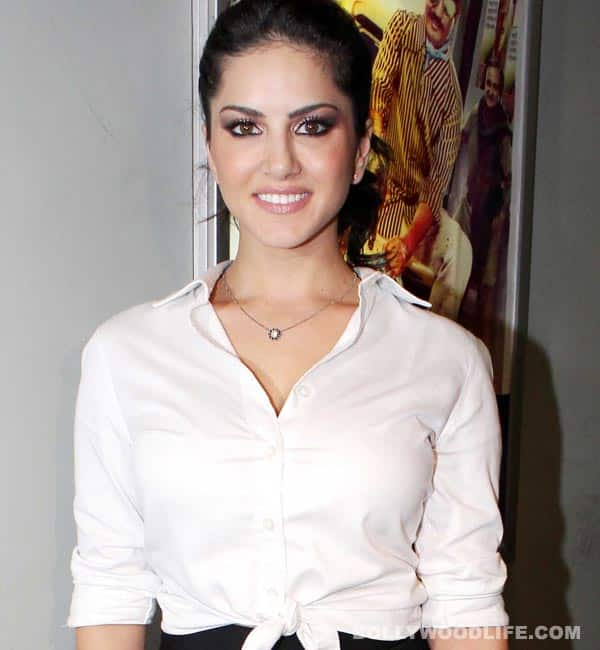 Is Sunny Leone earning more money in Bollywood?
