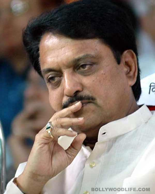 Vilasrao Deshmukh, father of Riteish Deshmukh, passes away
