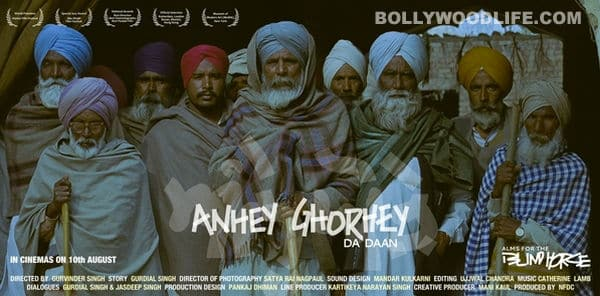 NFDC dedicates National Award-winning Punjabi film 'Anhey Ghorhey Da Daan' to Mani Kaul