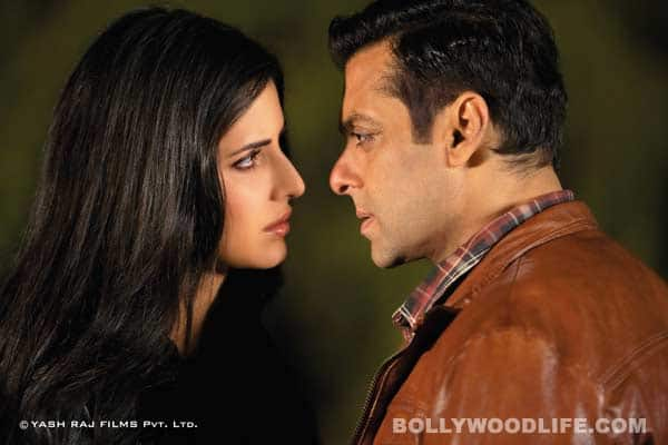 Ek Tha Tiger box office report: Rs 214 crore, well earned?