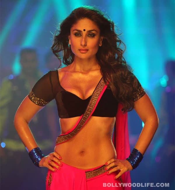 Kareena Kapoor's style in Heroine: Quite over-the-top