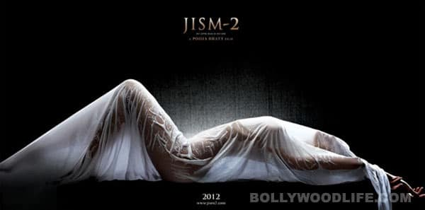 Are 'Jism 2′ songs copied?
