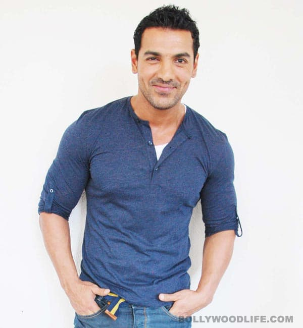Is John Abraham, the actor taking a backseat?