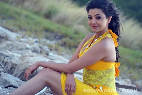 Kajal Agarwal to romance Suriya, Vijay and Jiiva